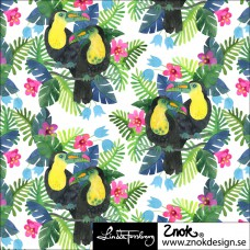 Toucans Stretchjersey