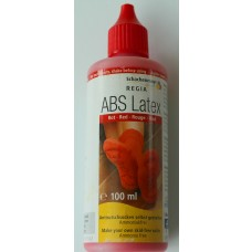 ABS Latex rot