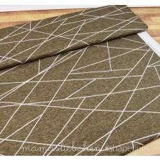 Shapelines Jersey taupe