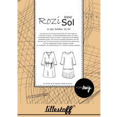 Kleid Sol by Lillestoff