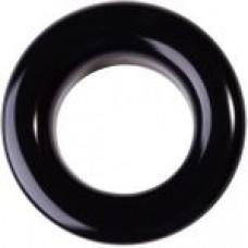 Ösen 8 mm schwarz