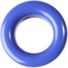 Ösen 8 mm blau
