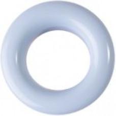 Ösen 8 mm hellblau