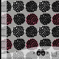 Rubus grey Bio-Stretchjersey
