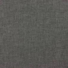 Baumwoll Webstoff grau meliert 65 cm Reststück