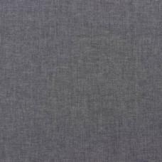Baumwoll Webstoff dunkelblau meliert