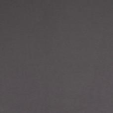 Bündchen glatt grau