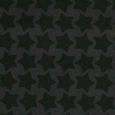 Softshell Farbenmix Staaars schwarz