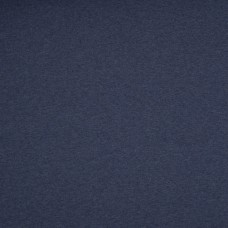 Eike Melange Sweat dunkelblau