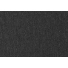 Stretchjeans schwarz 60 cm Reststück