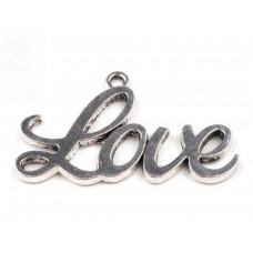 Anhänger Love