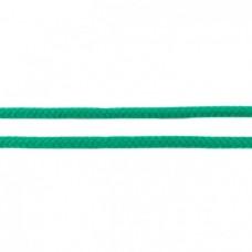 Baumwoll Kordel 8 mm grün