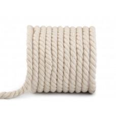 Baumwoll Kordel 10 mm