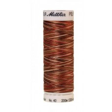 Mettler Poly Sheen Multi 200m autumn spice