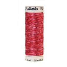 Mettler Poly Sheen Multi 200m strawberry blitz