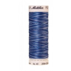 Mettler Poly Sheen Multi 200m nautical blues