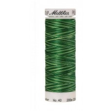 Mettler Poly Sheen Multi 200m spring grasses