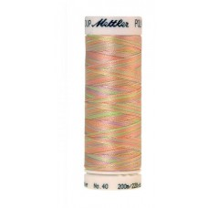 Mettler Poly Sheen Multi 200m baby girl pastels