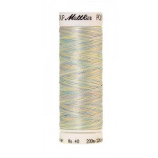 Mettler Poly Sheen Multi 200m baby boy pastels