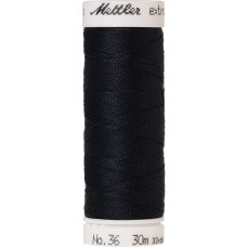Mettler Extra stark 30m dark blue