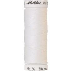 Mettler Extra stark 30m white