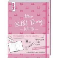 Mein Bullet Diary Nähen