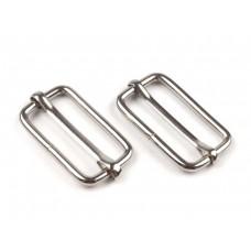 Gurtschieber Metall 30 mm