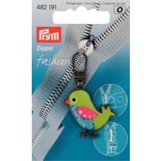 Prym Fashion Zipper Vogel