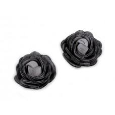 Rose grau Kunstleder