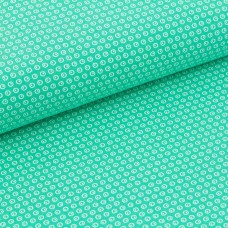 Kuller smaragd Bio-Stretchjersey