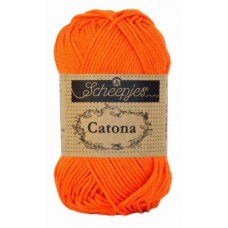 Catona Mini - 189 Royal Orange