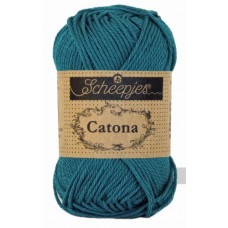 Catona Mini - 400 Petrol Blue