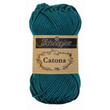 Catona Mini - 401 Dark Teal