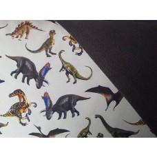 Softshell Dinosaurier