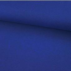 Bündchen glatt royalblau
