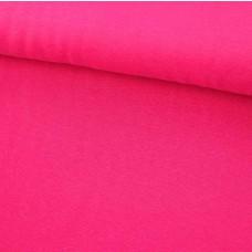 Bündchen glatt pink