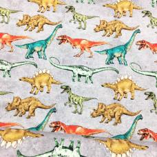 Dino Walk Stretchjersey