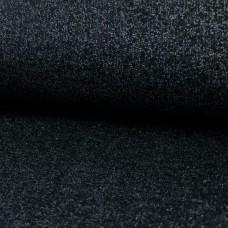 Glamoursweat schwarz