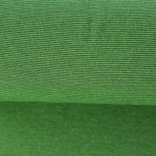 Ringelbündchen glatt grün