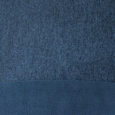 Softshell blau melange