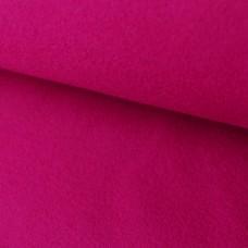 Baumwoll-Fleece Cassy pink
