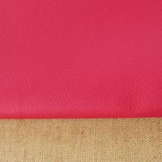 Lederimitat pink 70 x 50 cm