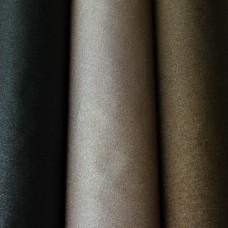 Baumwolle beschichtet Glitzer rosa 50 x 75 cm Stück