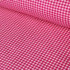 Vichykaro Jersey pink