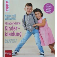 Klimperklein - Nähen mit Webware
