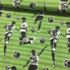 Fußball Stretchjersey