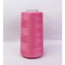 Overlockgarn rosa