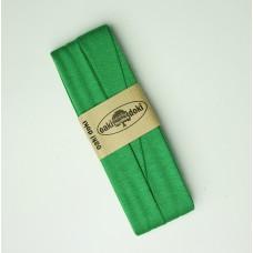 3 m Jersey Schrägband apfelgrün