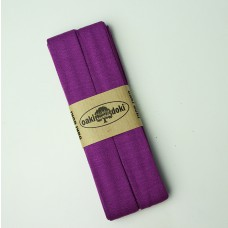 3 m Jersey Schrägband lila