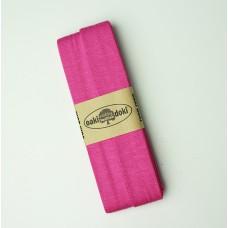 3 m Jersey Schrägband soft pink